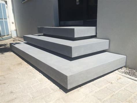 betontreppe eingang eigenes haus eingang treppe