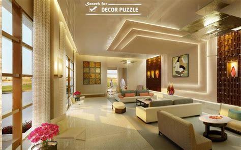 Interior Design For Living Room Roof by ديكورات الأسقف المنزليه 2019 جبس امبورد موقع محتوى