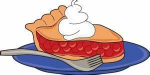 Pie Clipart Image - Cherry Pie Slice - ClipArt Best ...