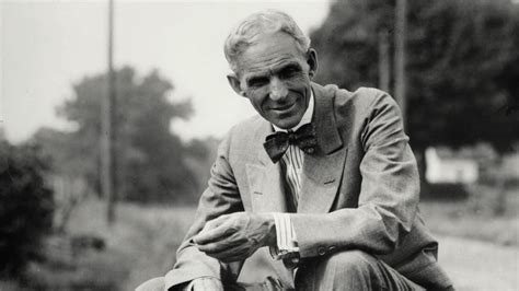 biography henry ford  peoples tycoon vision