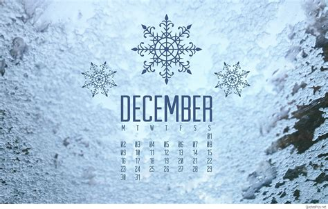 Hello December And Winter Cards, Images And Sayings 2016