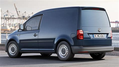 volkswagen caddy 2015 vw caddy revealed car news carsguide