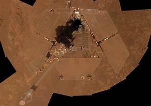 NASA's Opportunity at 10: New Findings from Old Rover | NASA