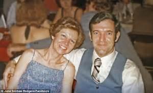 Space Shuttle Challenger commander Dick Scobee's widow ...