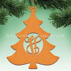 custom wooden single letter christmas tree With wooden letters for christmas tree