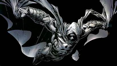 Moon Knight Marvel Comics Background Comic Wallpapers