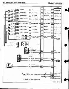 Wiring Info - 4 9l Cadillac V8