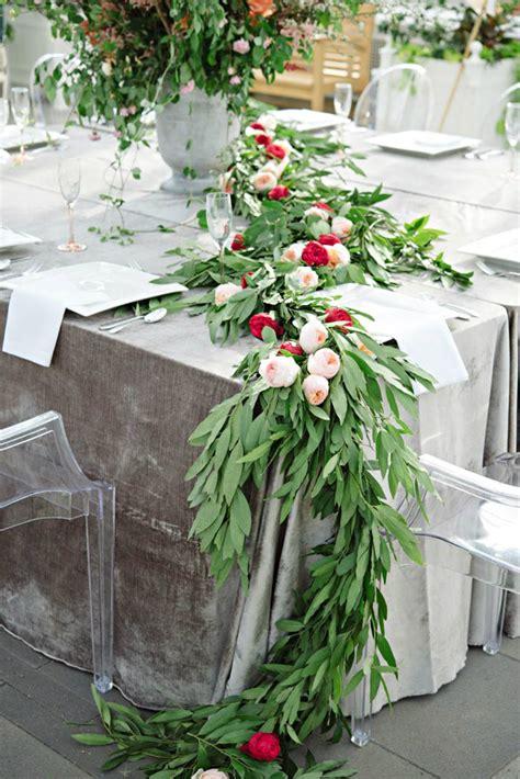 gaga  garland wedding flower garlands calder clark