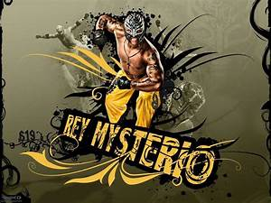 Rey Mysterio 2017 Full HD Wallpapers - Wallpaper Cave