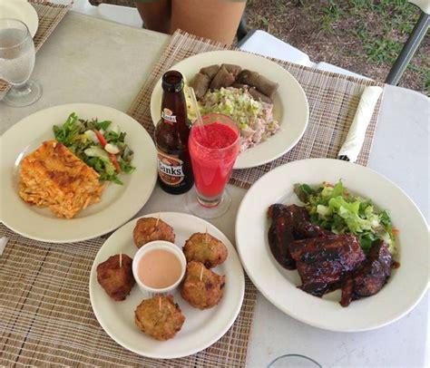 baan cuisine 140 best bajan cuisine images on caribbean