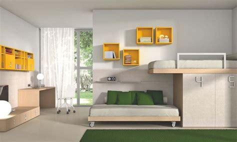 mobili per soppalco camerette erba mobili linea a soppalco