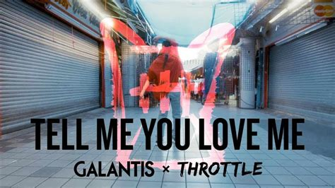Galantis & Throttle Drop Dance Fueled Music Video For