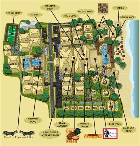 hotel novotel bali benoa rezerwuj wycieczki  indonezji