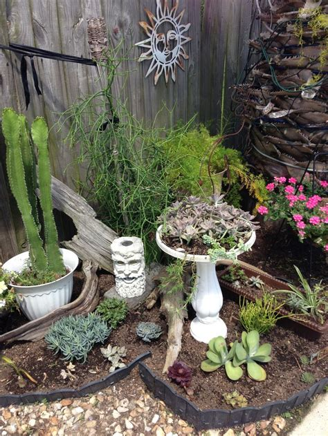 succulent landscape design simple landscape diy landscaping designs with cactus