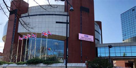 nhs nightingale hospital yorkshire   humber opens bradford teaching hospitals nhs