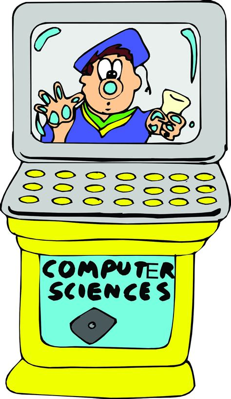 computer science clipart   cliparts