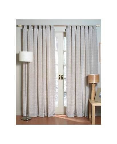 Tab Curtains Curtain Heading Tabs Poles Contemporary