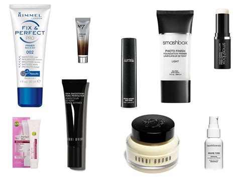 Best Primers For Oily Skin — Yours