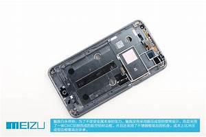 Meizu Mx4 Teardown