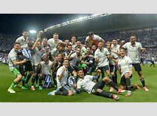 Cristiano Ronaldo Real Madrid avoid lastday drama to