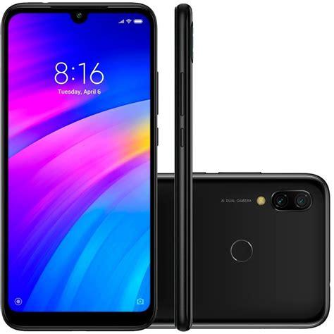 smartphone xiaomi redmi  gb gb ram versao global