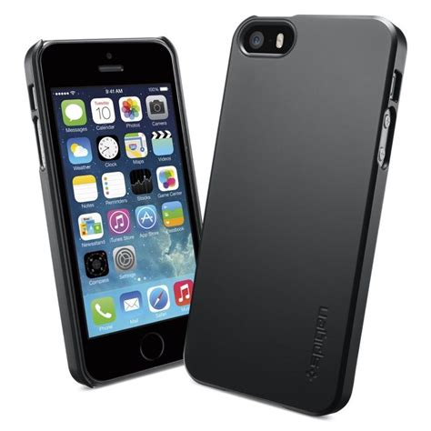 spigen iphone 6 6s iphone se design may be similar to 5s geeky gadgets