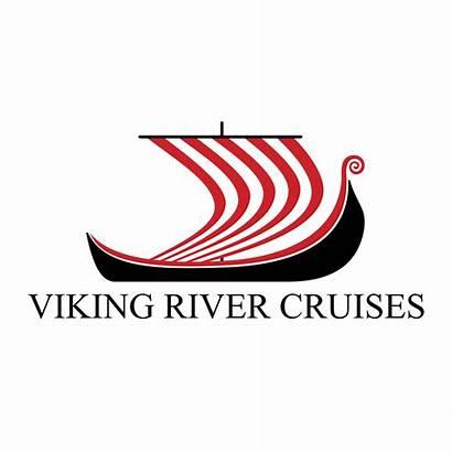 Viking River Cruises Vector Logos Transparent Svg