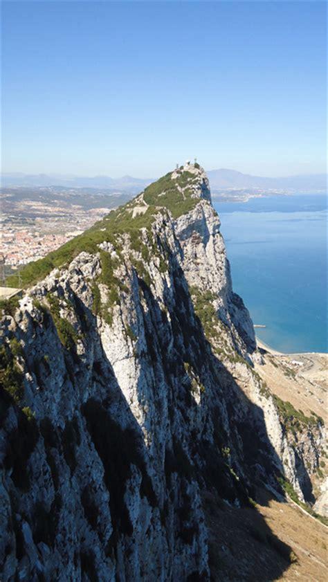 rock of gibraltar l share