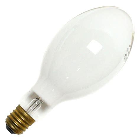 mercury light bulbs sylvania 69450 h33gl 400 dx mercury vapor light bulb