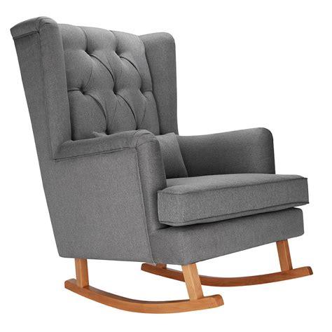 rocking sofa chair nursery il tutto milla nursery chair babyroad