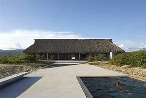 Casa Wabi  Il Paradiso Zen Per Gli Artisti E La Comunit U00e0