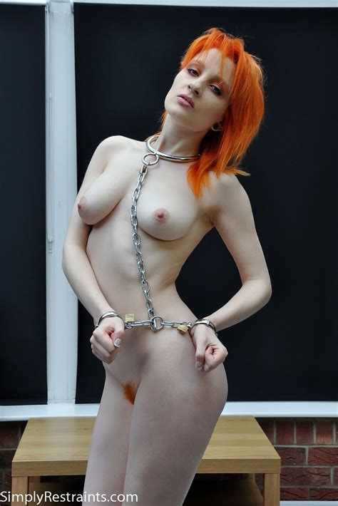 Ulorin In Chains Pic