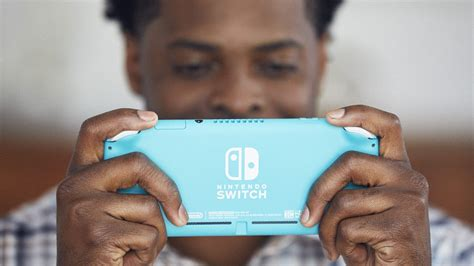 Nintendo Reportedly Plans to Reveal Switch Pro Before E3 ...
