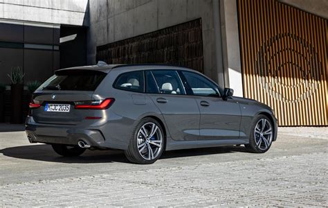 bmw  series touring confirmed  australia