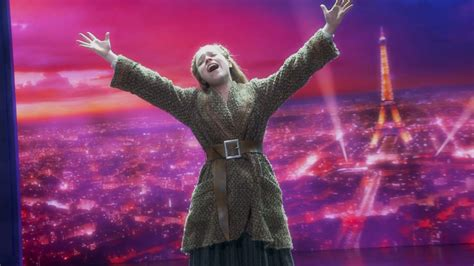 Show Clips Anastasia Starring Christy Altomare Youtube