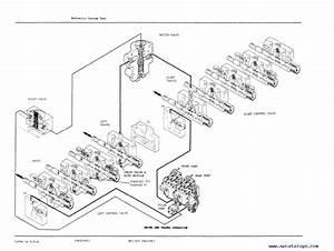 John Deere Parts Schematics