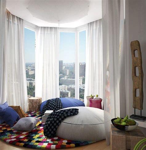 coin lecture chambre chambre ado 22 idées sur la décoration pour filles et garçons