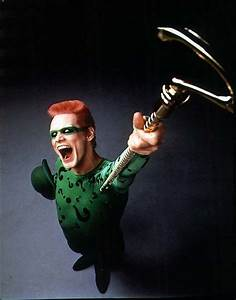 Riddler, Jim Carrey, Batman Forever | Superheros | Pinterest