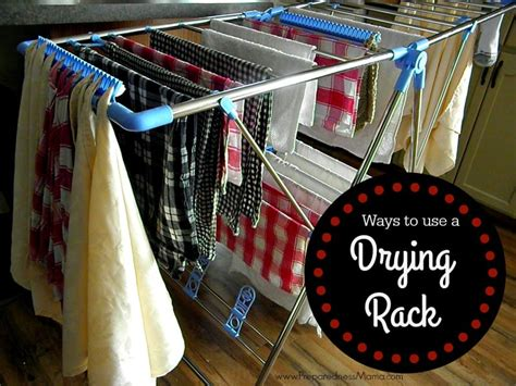 rack drying ways washing soda preparednessmama giveaway call uses prescott resistant fire bag cleaning diy things toy