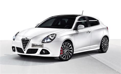 Alfa Romeo Giulietta : Alfa Romeo Giulietta