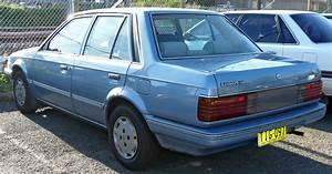 1990 Ford Laser Photos  Informations  Articles