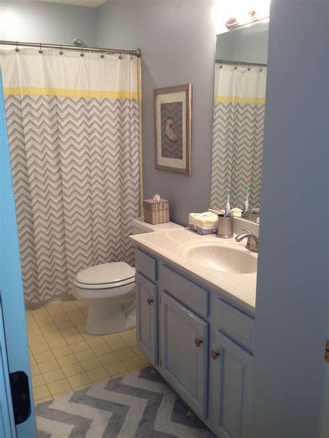 gray bathroom decorating ideas 47 best my yellow and grey bathroom decorating a mustard