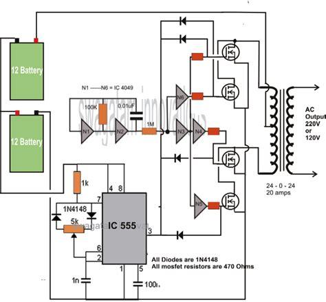 Electronicsforlife Electronic Circuit Ideas For Life