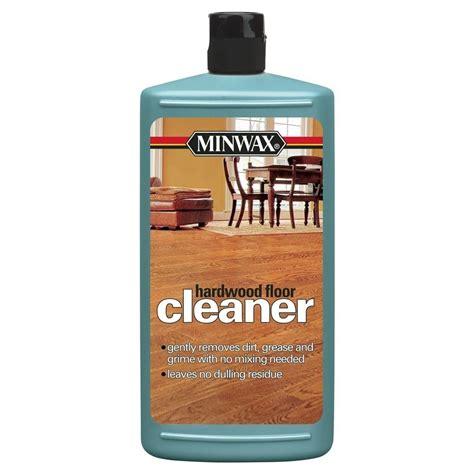 Minwax Hardwood Floor Reviver Home Depot by Minwax Hardwood Floor Cleaner Titandish Decoration