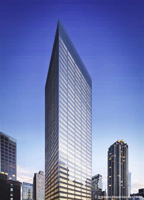 west  street  skyscraper center