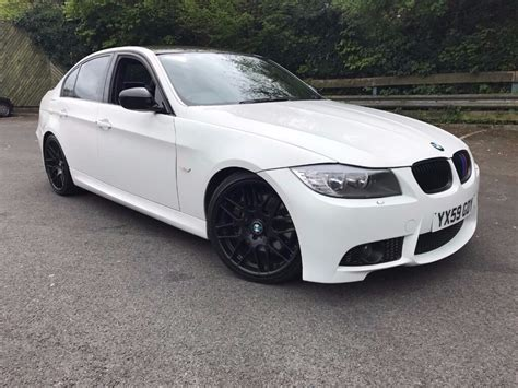 bmw   sport auto  saloon replica modified