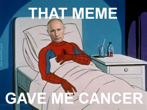 Anti Meme - that meme gave me cancer russian anti meme law know