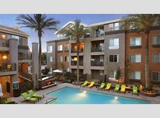 Scottsdale Apartments in Old Town The Palladium