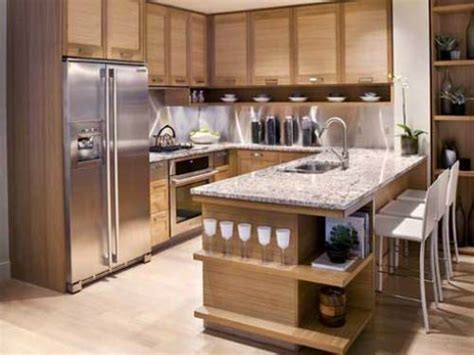 putting an island in a small kitchen home renovations where to put the kitchen sink 9744