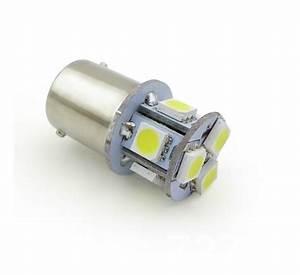 Ba15s Led 12v : ba15s led 8 smd 5050 12v led lamp wit abc ~ Kayakingforconservation.com Haus und Dekorationen